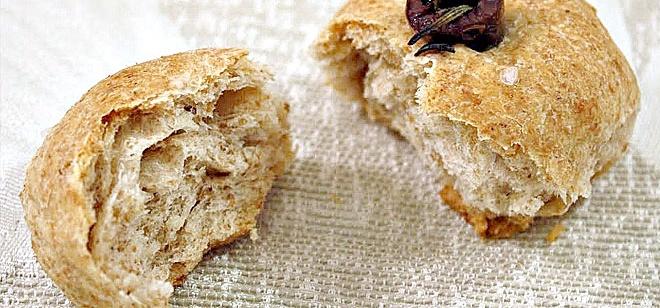 Zemičke od Granum brašna